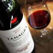 Tanagra Wine and distillery