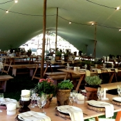 Private catering Robertson wine valley