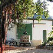 Tanagra Guest Farm Accommodation