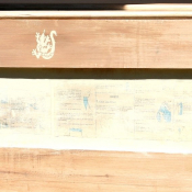 Chest for sale R133cm length - 64cm wide - 60 deep