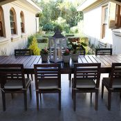 10 de Dam Self Catering Durbanville